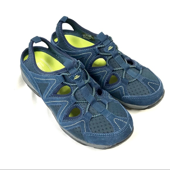 bcd07225456f Easy spirit explore24 earthen walking shoe 8 wide